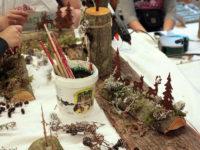 Bauschke-Kreativ: Kreativtag 2