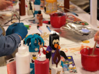 Bauschke-Kreativ: Kreativtag 5
