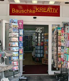 Bauschke-Kreativ: Startseite - Über Bauschke-KREATIV